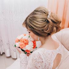 Wedding photographer Irina Yudova (irinaaa). Photo of 03.04.2018
