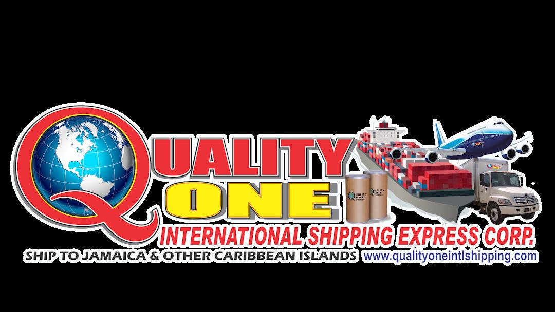 Quality One International Florida Shipping Company