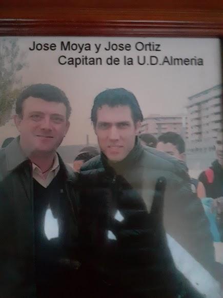 Vamos Almería, hacedlo por los que llevamos este escudo en el corazón.