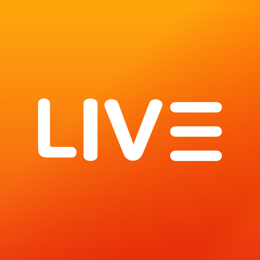 Mobizen Live Stream for YouTube - live streaming Icon