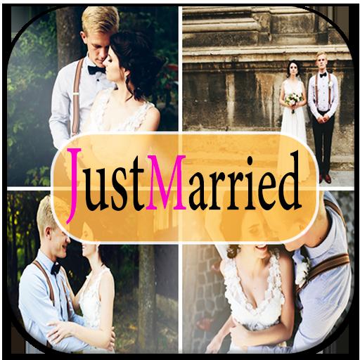 Wedding Photo Video Maker 遊戲 App LOGO-硬是要APP
