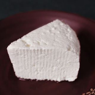 Instant Pot Paneer- How to make Paneer or Cottage Cheese in Instant Pot.