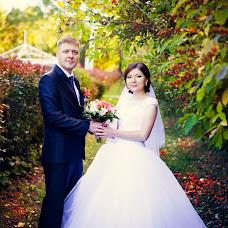 Wedding photographer Pavel Shirmanov (genzo). Photo of 28.09.2015