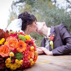 Wedding photographer Galina Puteneva (PutenevaGalina). Photo of 10.11.2014