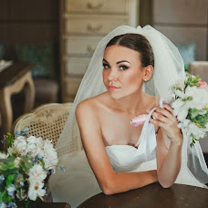 Wedding photographer Marina Tolmacheva (TolmachevaM). Photo of 06.07.2015