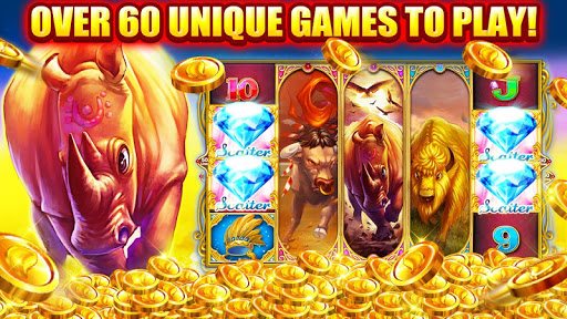 Mega Win Vegas Casino Slots 4.35 screenshots 15