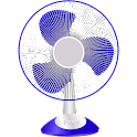 Portable Fan icon