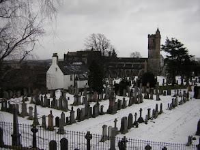Photo: Stirling, Scotland