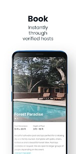 Swimply Apk for Android and iOS.  [Best Swimming Pools renting App] 5