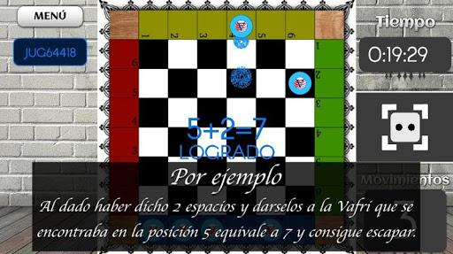 Entre Rejas 1.1.6 screenshots 5