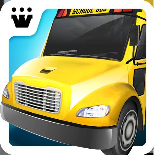 Super School Driver 3D