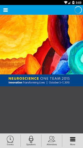 NS One Team Meeting 2015