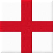 England Flag Live Wallpaper
