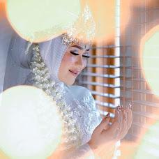 Wedding photographer Septian Aji (septianaji). Photo of 07.10.2018