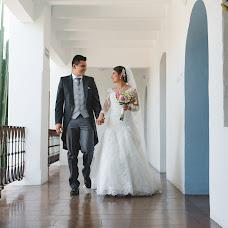 Wedding photographer Javi Antonio (javiantonio). Photo of 07.03.2018