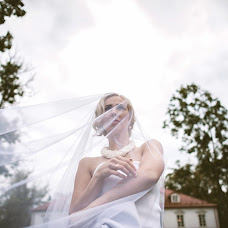 Wedding photographer Laura Žygė (zyge). Photo of 06.01.2017