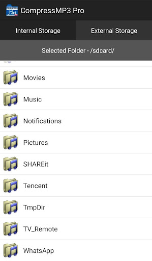 Compress MP3 Pro 이미지[3]