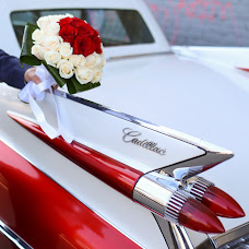 Wedding photographer Nadya Gribova (nadyagribova). Photo of 16.05.2014