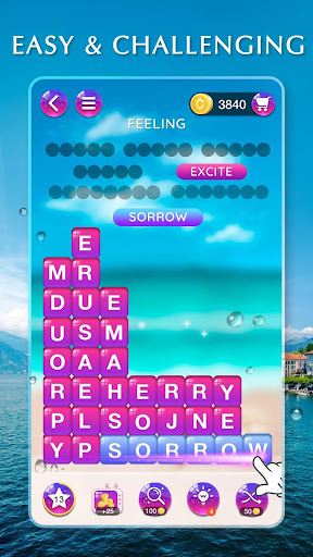 Word Sweeper  screenshots 4