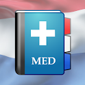 Medical Terms NL icon