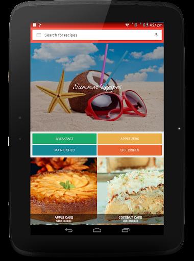 Cake Recipes 26.1.0 screenshots 14