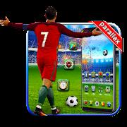 3D Parallax Fifa 2018 APK