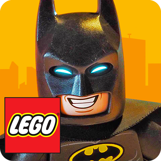 The LEGO® Batman Movie Game (app)