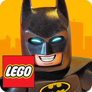 LEGO BATMAN LA PELÍCULA: JUEGO