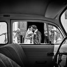 Fotografo di matrimoni Fabio Anselmini (anselmini). Foto del 26.02.2016