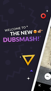Dubsmash - Dance Video, Lip Sync & Meme Maker Screenshot