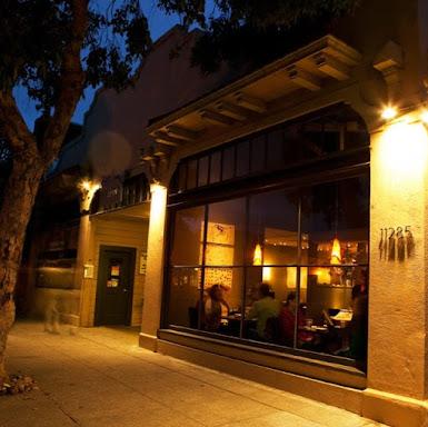 Osteria Stellina Point Reyes Station Restaurant Review Zagat