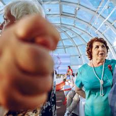 Свадебный фотограф Светлана Матросова (SvetaELK). Фотография от 31.07.2018