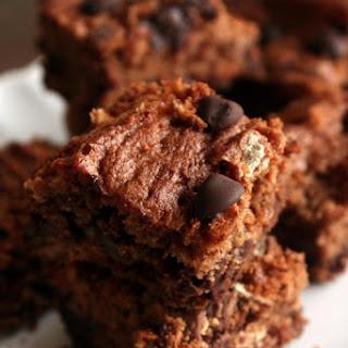 KitKat Brownie Bars