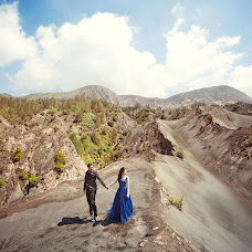 Wedding photographer Jeffri Angkasa (angkasa). Photo of 17.07.2015
