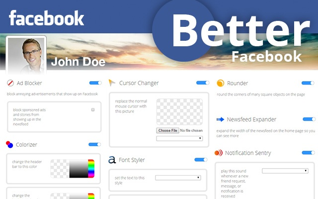 Secrets On How to Change Background Pictures for Facebook