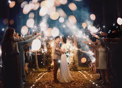 Bröllopsfotograf Pavel Mikhaylov (jelapa69). Foto av 19.09.2017
