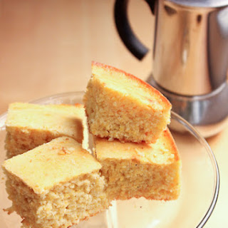 Heart Healthy King Cornbread Recipe