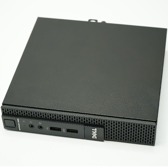 Dell OptiPlex 3020 Micro (B)