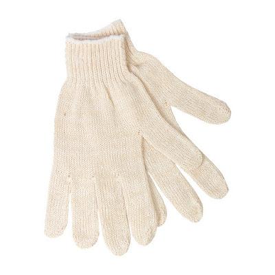 Перчатки трикотажные Ми для ремонтных и строительных работ