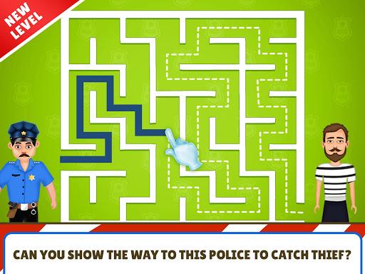 Crazy Policeman - Virtual Cops Police Station 7.0 screenshots 10