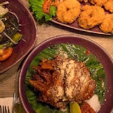 NARA Thai Cuisine(台北忠孝SOGO店)