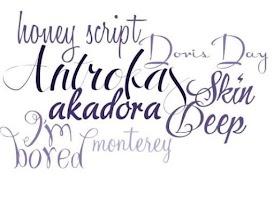 Calligraphy Lettering - screenshot thumbnail 01