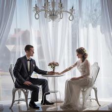 Wedding photographer Olga Lebedeva (OlgaLebedeva). Photo of 26.05.2017