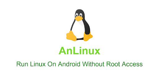 AnLinux : Run Linux On Android Without Root Access - Apps on