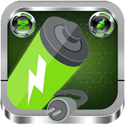 Fast Ram Cleaner, Battery Saver & Speed Booster