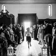 Wedding photographer Alberto Petrò (inlimboweddings). Photo of 27.09.2016