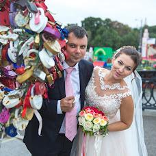 Wedding photographer Nadya Gribova (nadyagribova). Photo of 10.09.2016