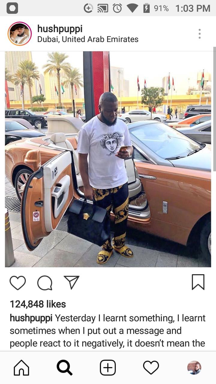 Hushpuppi Source of Wealth Revealed?
