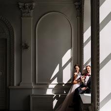 Wedding photographer Nikita Korokhov (Korokhov). Photo of 15.05.2018