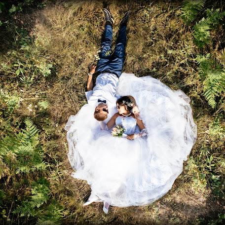 Wedding photographer Zulfira Bakhtgareeva (Zulfira). Photo of 04.11.2016
